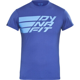 Dynafit Compound SS Tee Men bright night